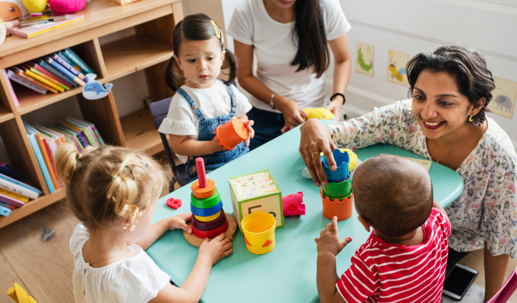 Can Full-Day Pre-K Improve Kindergarten Readiness? - Research Minutes